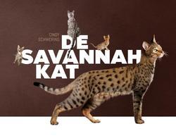 De Savannah kat