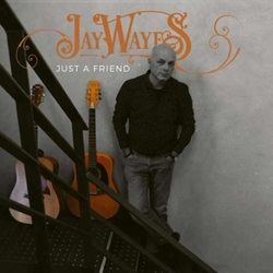 JUST A FRIEND -EP-