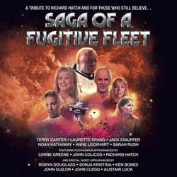 SAGA OF A FUGITIVE FLEET...