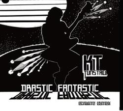 DRASTIC.. -REISSUE- .....
