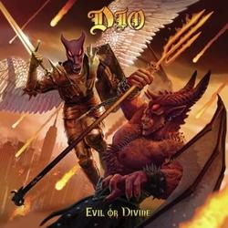 EVIL OR DIVINE:.. -LIVE- .....
