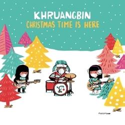 7-CHRISTMAS.. -COLOURED- .....