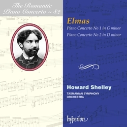 ELMAS - ROMANTIC PIANO.. .....