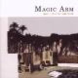 MAKE LISTS, DO SOMETHING Audio CD, MAGIC ARM, CD
