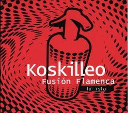 LA ISLA Audio CD, KOSKILLEO, CD