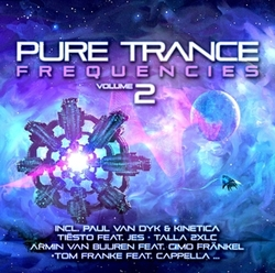 PURE TRANCE FREQUENCIES 2