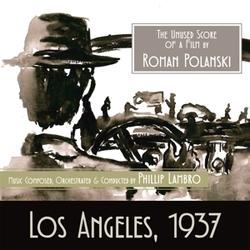 LOS ANGELES, 1937
