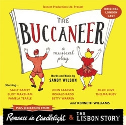 BUCCANEER -BONUS TR-...