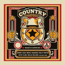 COUNTRY MUSIC.. -BOX SET-