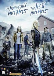 New mutants, (DVD)