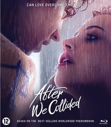 After we collided, (Blu-Ray)