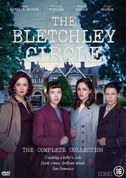 The Bletchley Circle -...