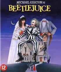 Beetlejuice, (Blu-Ray)