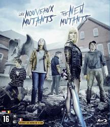 New mutants, (Blu-Ray)