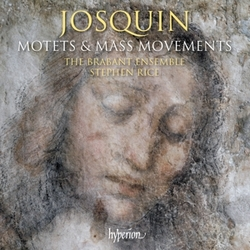 MOTETS & MASS MOVEMENTS