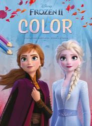 Disney Color Frozen 2...