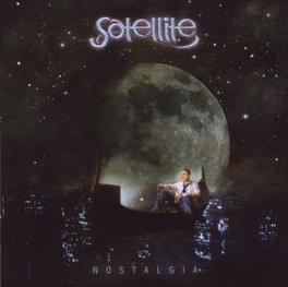 NOSTALGIA SATELLITE, CD