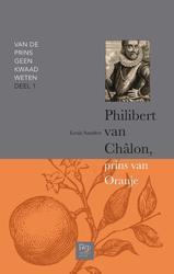 Philibert van Châlon, prins...