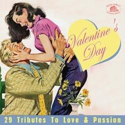 VALENTINE'S DAY SEASON'S...