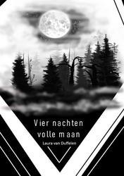 Vier nachten volle maan