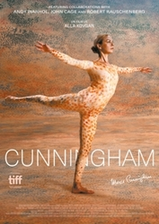 Cunningham, (DVD)