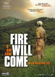 Fire will come, (DVD)