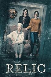 Relic, (Blu-Ray)