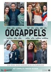 Oogappels - Seizoen 2, (DVD)