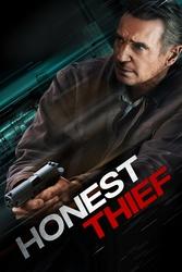 Honest Thief, (DVD)