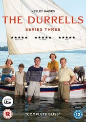 The Durrells - Seizoen 3,...