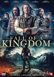 Fall of a kingdom, (DVD)