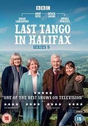 Last tango in Halifax - Seizoen 4 & 5, (DVD)