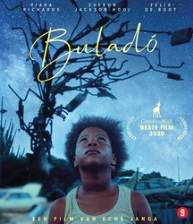 Bulado, (Blu-Ray)