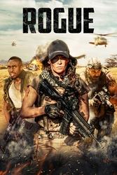 Rogue, (DVD)