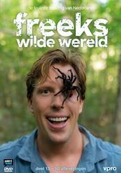 FREEKS WILDE WERELD 313