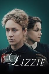 Lizzie, (DVD)