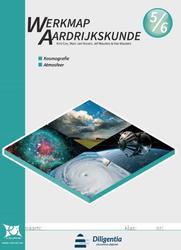 Werkmap Aardrijkskunde 5/6...