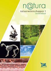 n@tura: natuurwetenschappen 1