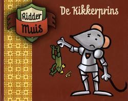 Ridder Muis : leesboek - De...