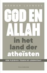 God en Allah in het land...