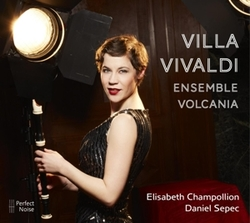 VILLA VIVALDI WORKS BY...