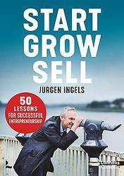 Start, Grow, Sell