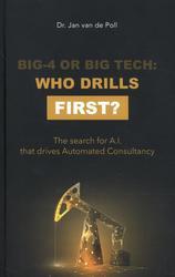 Big-4 or Big Tech: who...