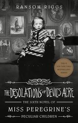 Desolations of Devil's Acre