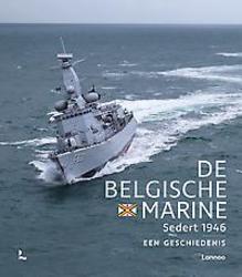 DE BELGISCHE MARINE SEDERT...