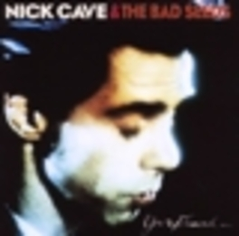 YOUR FUNERAL MY TRIAL +.. .. DVD Audio CD, CAVE, NICK & BAD SEEDS, CD