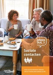 Spreektaal 3 - Sociale...