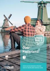Spreektaal 3 - Over Nederland