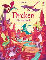 Draken stickerboek