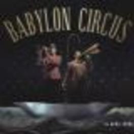 LA BELLE ETOILE Audio CD, BABYLON CIRCUS, CD